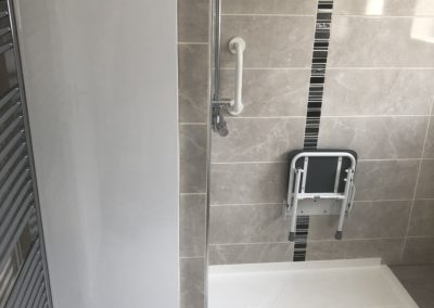 Bathroom Project 1.11 - GT Carpentry
