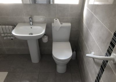 Bathroom Project 1.12 - GT Carpentry