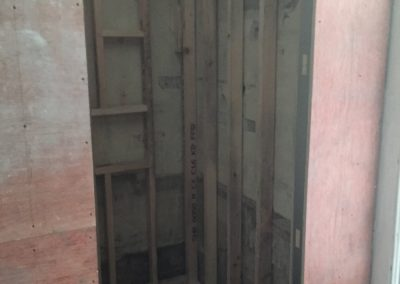 Bathroom Project 3.12 - GT Carpentry
