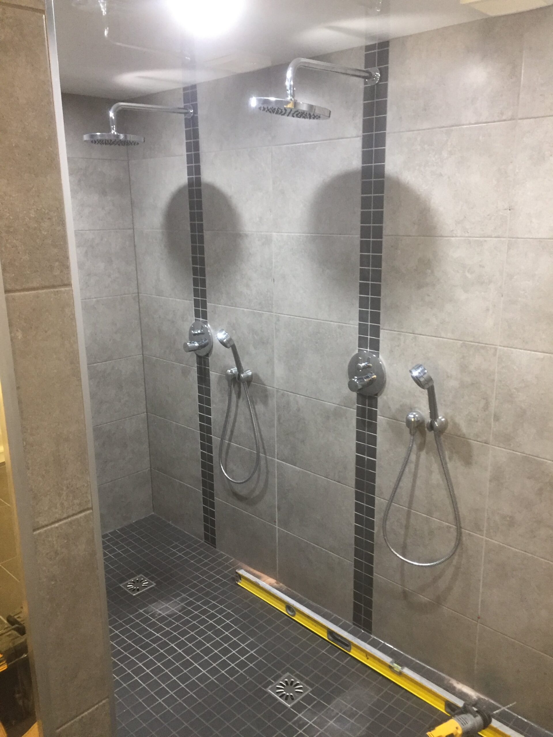 Bathroom Project 3.22 - GT Carpentry