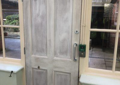 Doors Project 3.3 - GT Carpentry