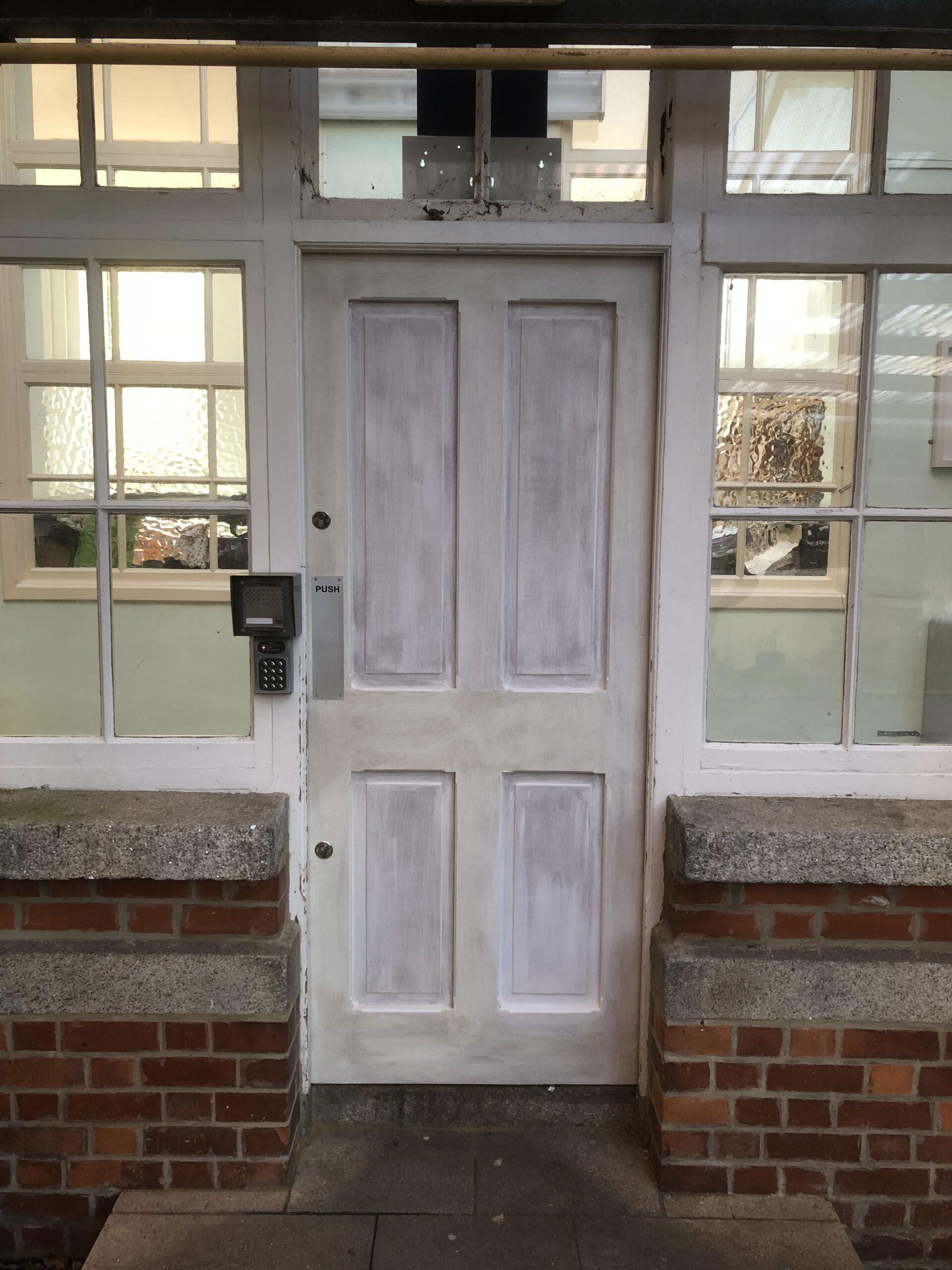 Doors Project 3.1 - GT Carpentry