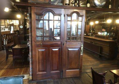 Doors Project 4.1 - GT Carpentry