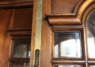 Doors Project 4.4 - GT Carpentry