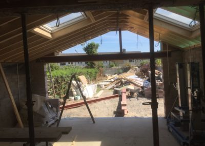 Extensions Project 1.1 - GT Carpentry