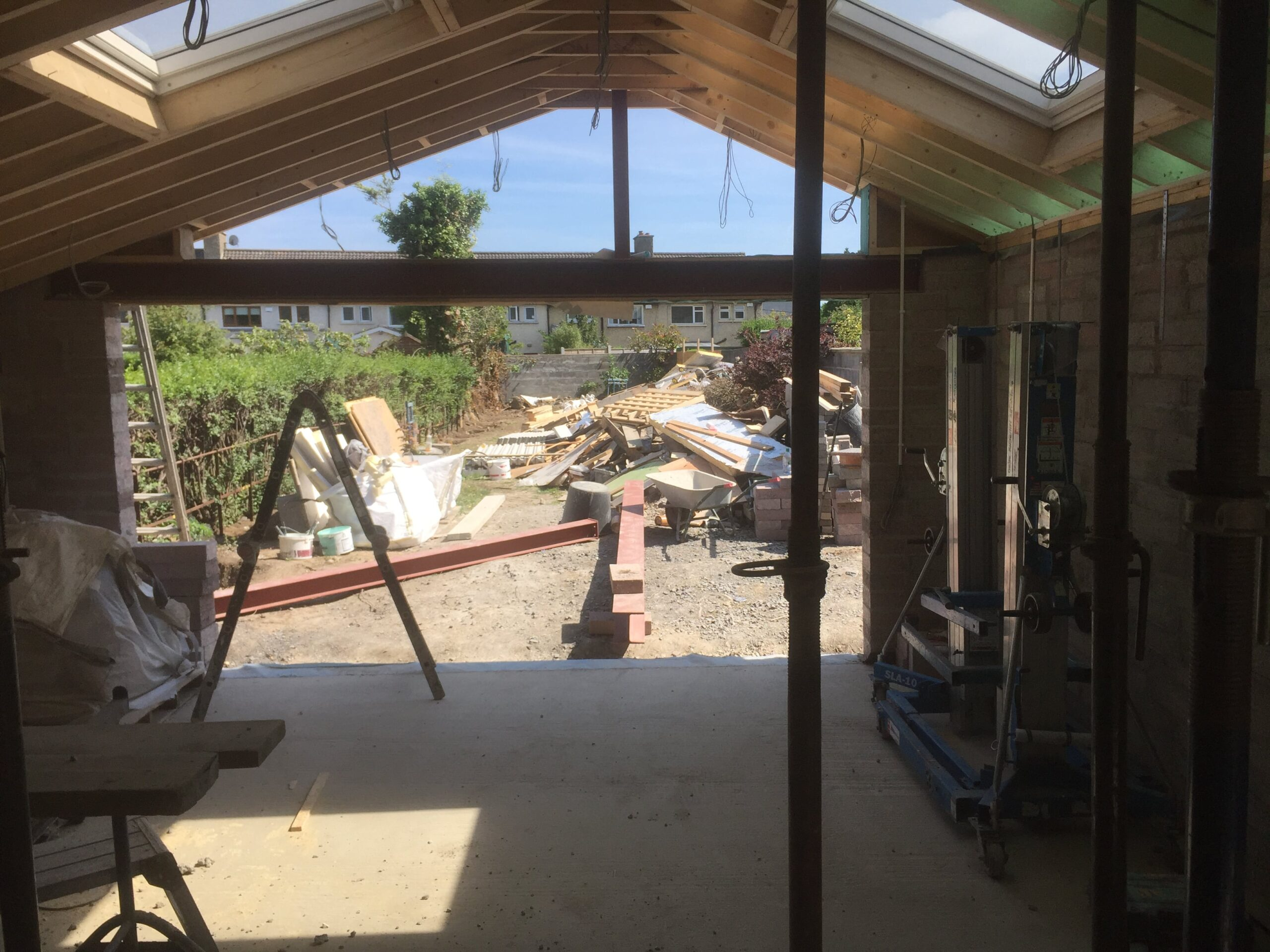 Extensions Project 1.3 - GT Carpentry