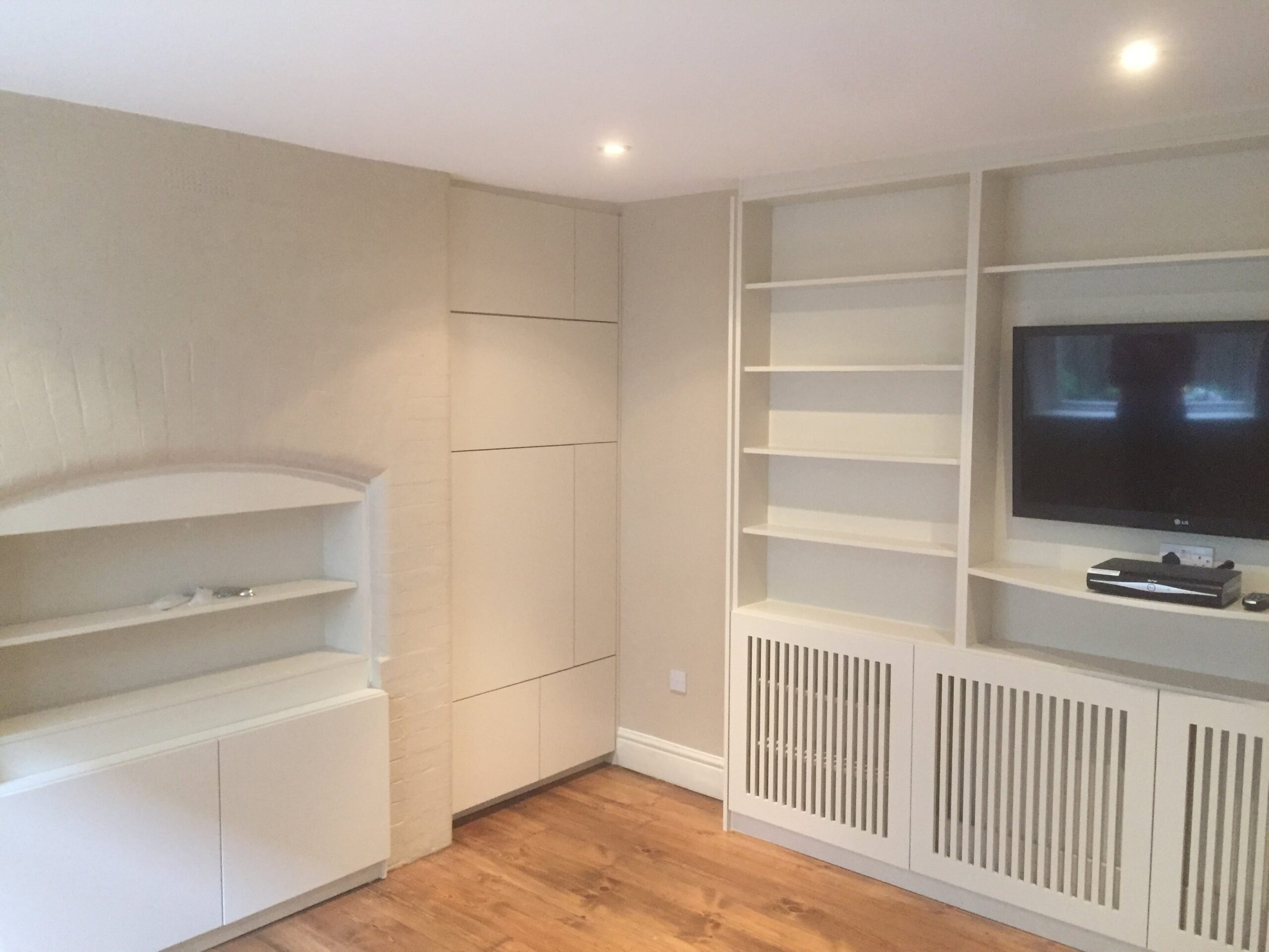 Fitted Furniture Project 4.2 - GT Carpentry