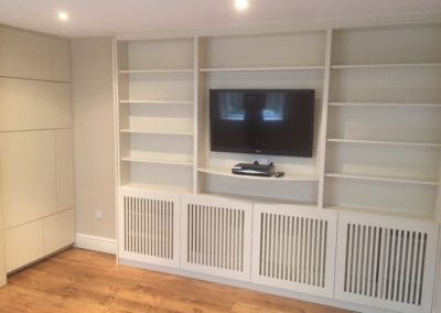 Fitted Furniture Project 4.4 - GT Carpentry