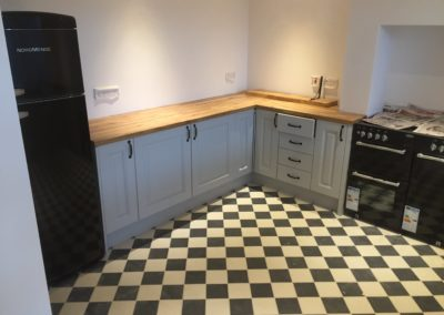 Kitchen Project 1.1 - GT Carpentry