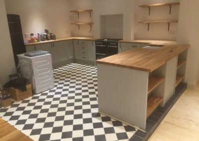 Kitchen Project 1.4 - GT Carpentry