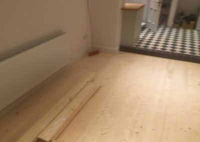 Kitchen Project 1.5 - GT Carpentry