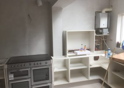 Kitchen Project 2.3 - GT Carpentry