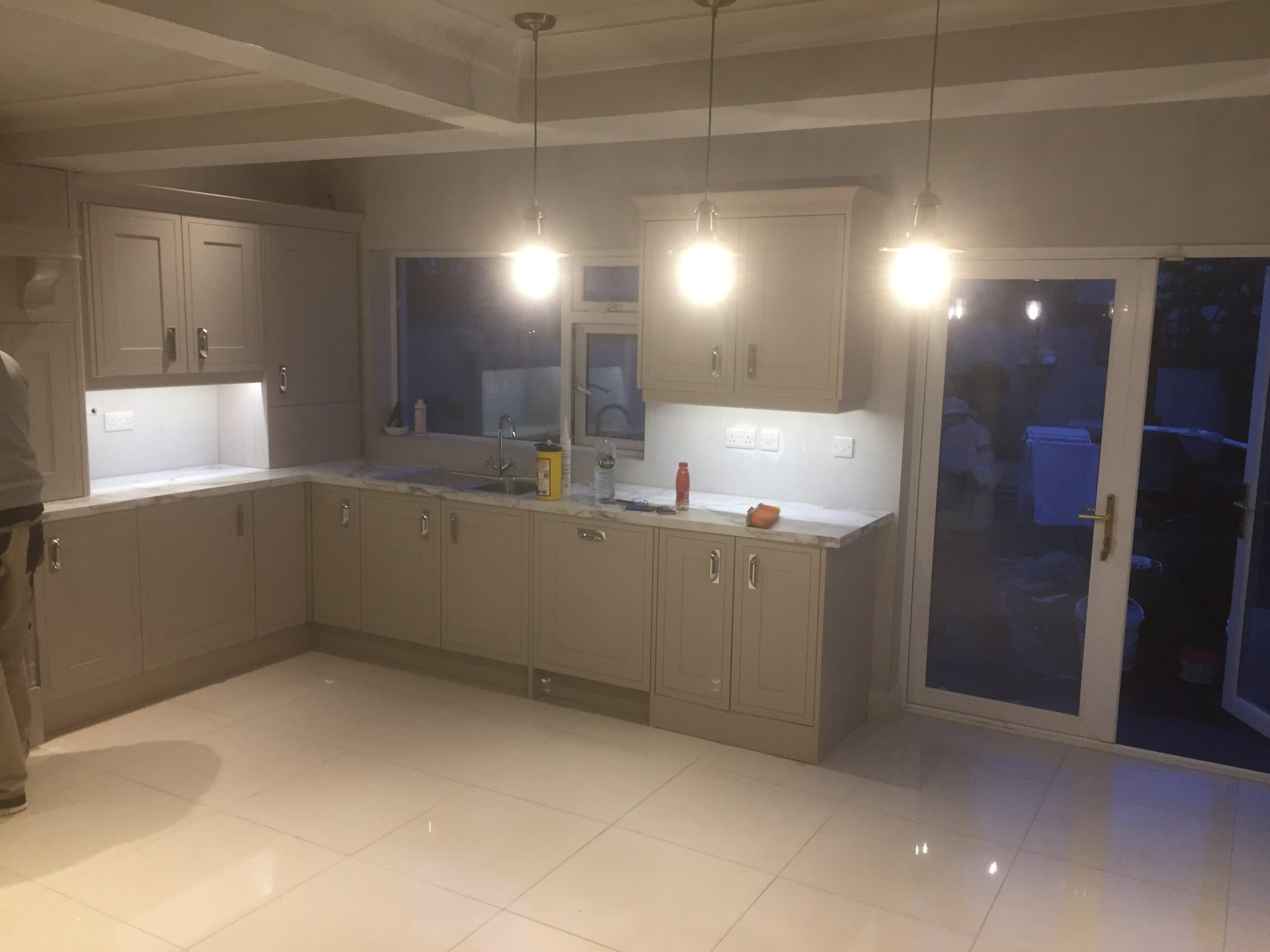 Kitchen Project 2.5 - GT Carpentry