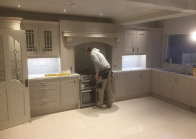 Kitchen Project 2.6 - GT Carpentry
