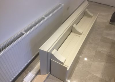 Kitchen Project 5.1 - GT Carpentry