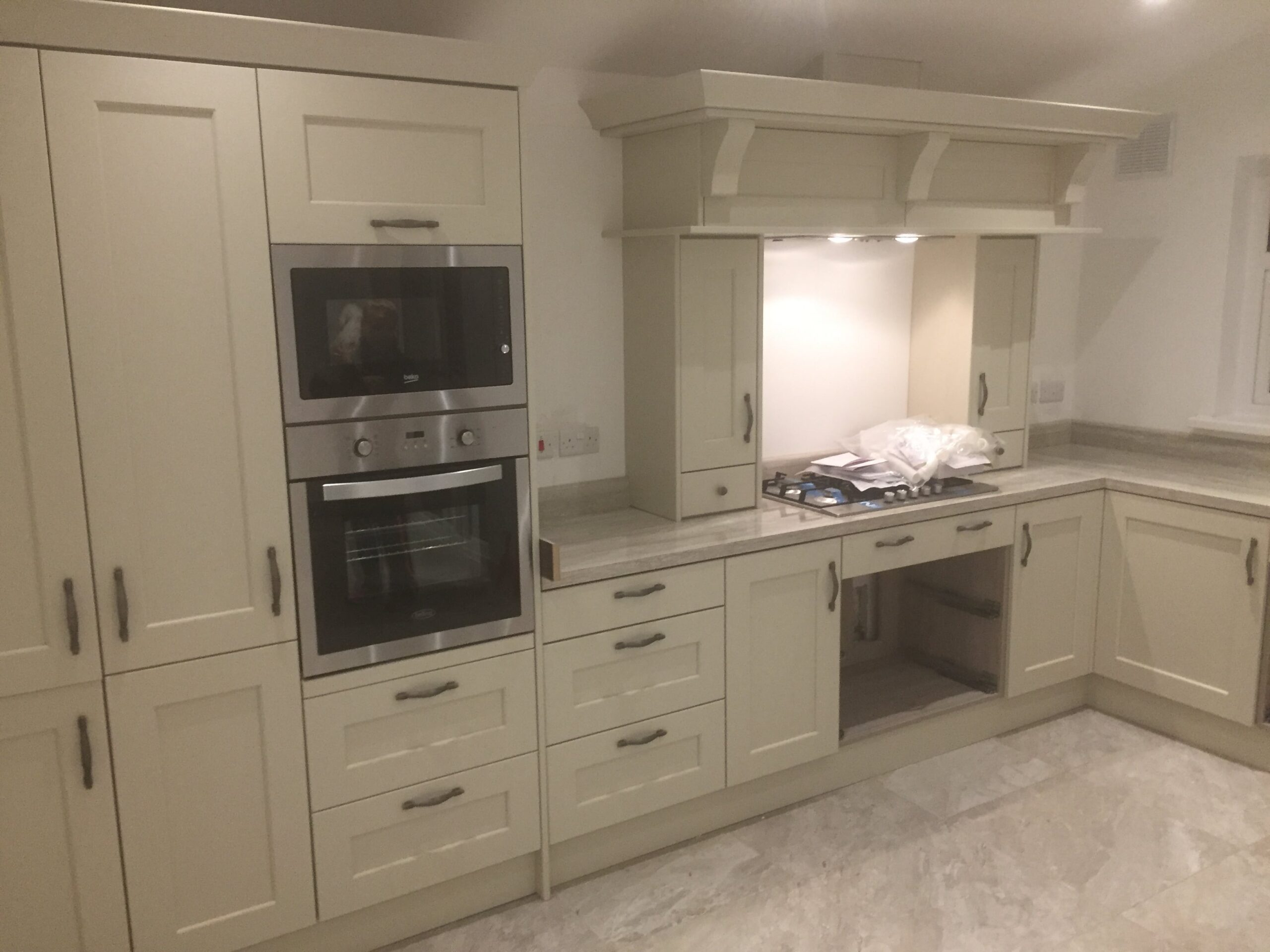 Kitchen Project 5.6 - GT Carpentry