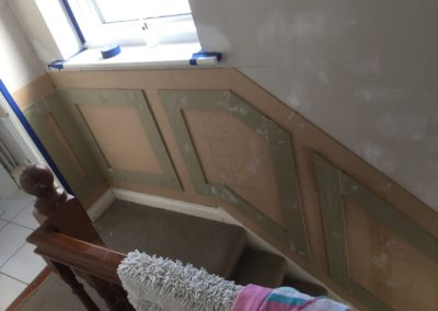 Renovations Project 1.1 - GT Carpentry