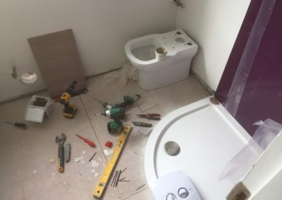 Renovations Project 1.10 - GT Carpentry