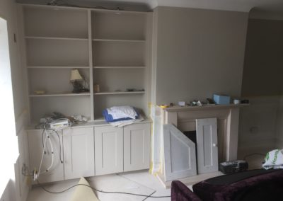 Renovations Project 1.14 - GT Carpentry