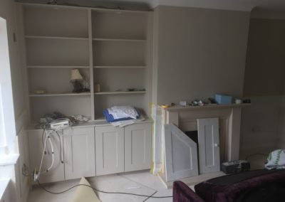 Renovations Project 1.15 - GT Carpentry