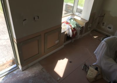 Renovations Project 1.3 - GT Carpentry