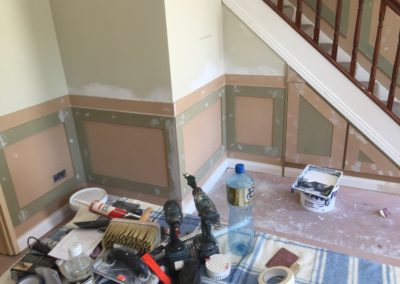Renovations Project 1.4 - GT Carpentry
