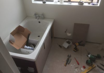 Renovations Project 1.9 - GT Carpentry