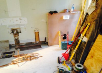 Renovations Project 2.10 - GT Carpentry