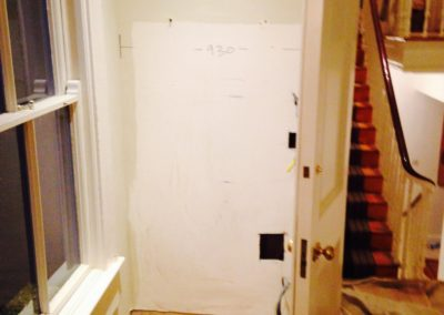 Renovations Project 2.15 - GT Carpentry