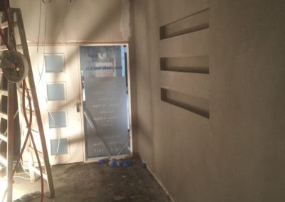 Renovations Project 4.11 - GT Carpentry