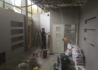 Renovations Project 4.12 - GT Carpentry
