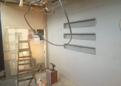Renovations Project 4.7 - GT Carpentry