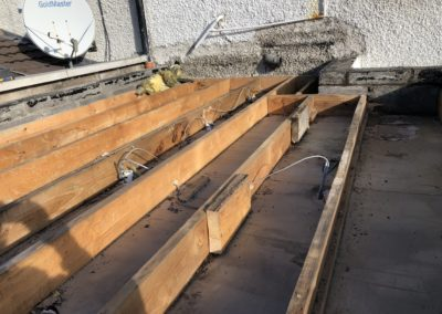 Roofing Project 1.5 - GT Carpentry