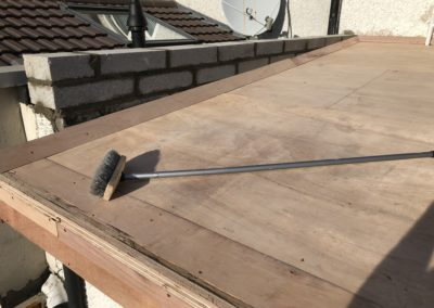 Roofing Project 1.8 - GT Carpentry