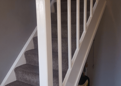 Staircase Project 2.2 - GT Carpentry