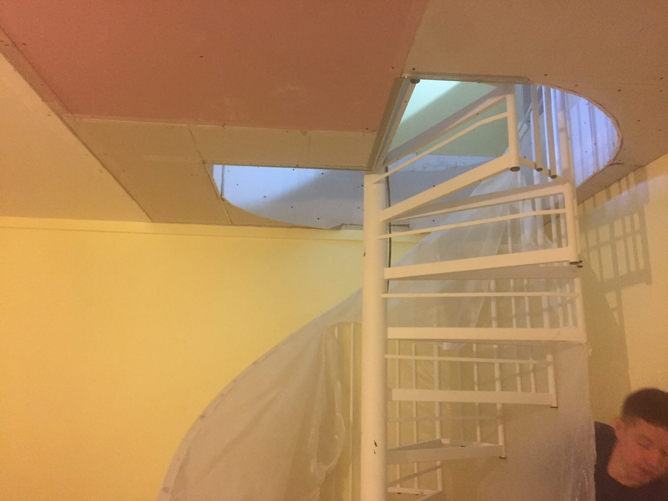 Staircase Project 3.1 - GT Carpentry