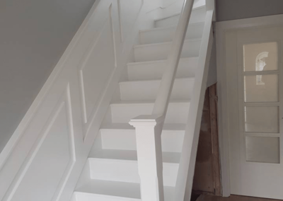 Staircase Project 5.1 - GT Carpentry