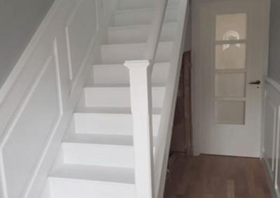 Tyrellstown, Staircase Revamp