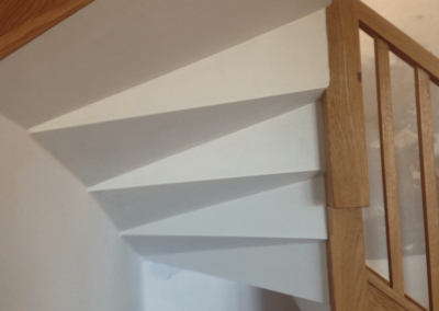 Staircase Project 6.1 - GT Carpentry