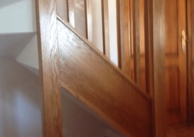 Staircase Project 6.6 - GT Carpentry