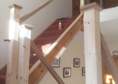 Staircase Project 8.3 - GT Carpentry