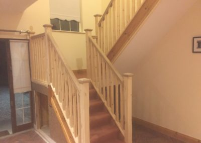 Staircase Project 8.5 - GT Carpentry