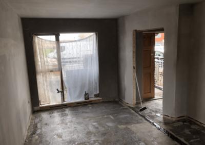 Home Renovation Ballymun, Progress 12