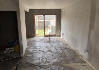 Home Renovation Ballymun, Progress 13