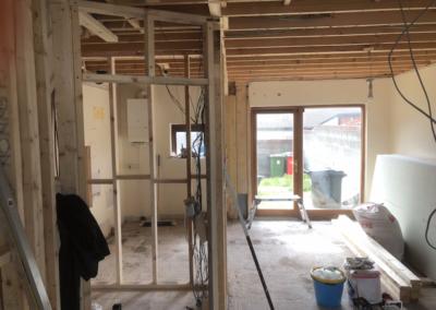 Home Renovation Ballymun, Progress 5
