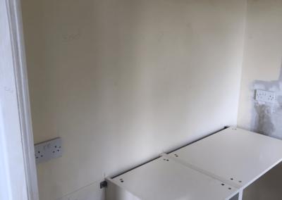 Apartment Renovation - Sandymount Dublin