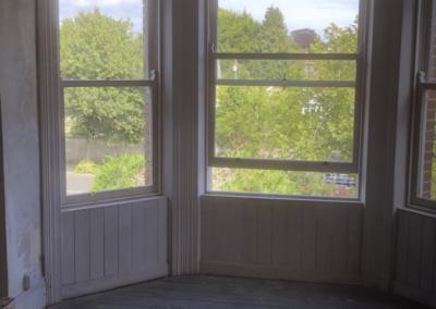 Energy Upgrade - Sash Windows