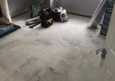 Herringbone Floor Donaghmede
