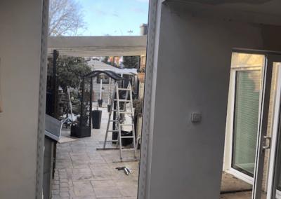 Home Extension - Ayrfield Dublin