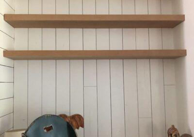 Fireplace, Wicklow - GT Carpentry 4